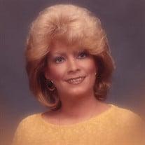 Patricia Ann Prince