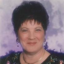 Jo Anne Sharp
