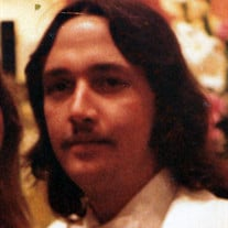 Mr Randy L Hirschey