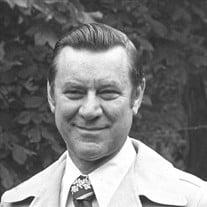 Felix A. Rotter