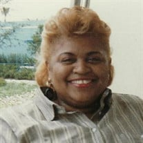 Ms. Judith  McKelphin
