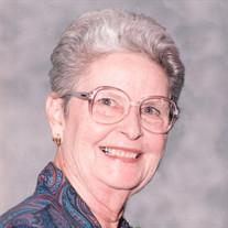 Erma Lois Barnes