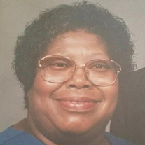 Ms. Lillie Mae Mozee