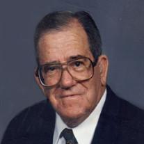 "Thomas Weldon ""Buddy"" Hudson"