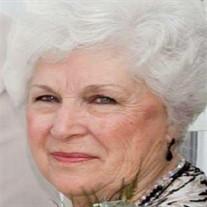 Judy Katherine Shelby