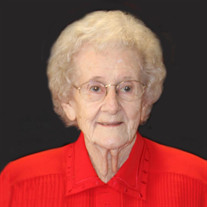 Lucille K. Eberly
