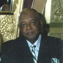 Hardy Columbus  Jones, Jr.