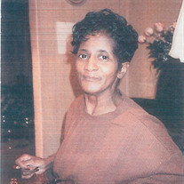 Mrs.  Saundra  Marie Fuller