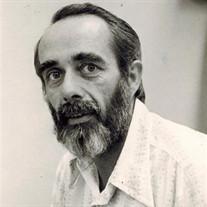 Theodore Chapin (Bud) Austin