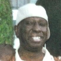 Mr. Eugene Jackson