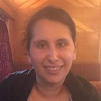 Jessica Christine Cacho