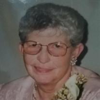 Virginia Ann Badders