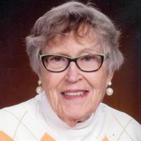 Lois Marjorie Siebe