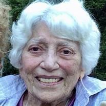 Paula Reiner Cohn