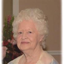 Patricia Elaine Harper Brewer, 75, Iron City, TN