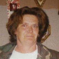 Susan Marie Cole