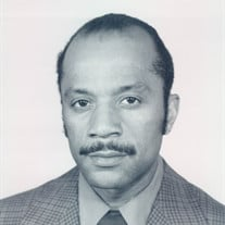 Donald Elbert Jones Sr.
