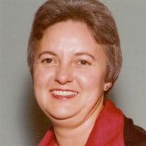 Charlotte E. Cathey