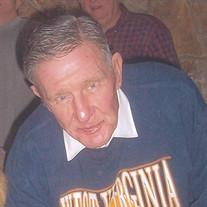 Carl Becker Jr