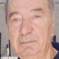 Armando Cianfarani