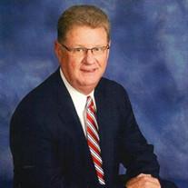 Rev. Jerry E. Campbell