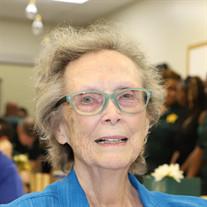 Thelma Elizabeth Reimer