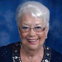 Nancy Harleene Brady