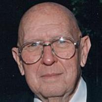 """Mr. Elbert """"Clyde"""" Mayfield"""