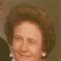 Ruth S. Beckman