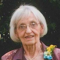 Marlene Dutton