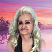 Erlinda Bernice Rodriguez