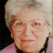 Margaret G. Day