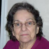 Annette Jacques