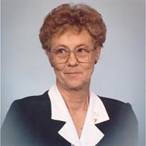 Edith Lowery Buckwell