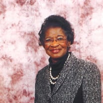Professor Bettie L. Goodman