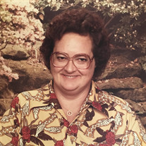 Doris Charlene Ibbs