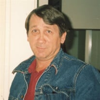 "William ""Mark"" Griggs Sr."