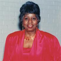 Mrs. Alberta J Tribble
