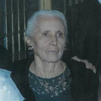 Maria Refugio Chavez Gutierrez