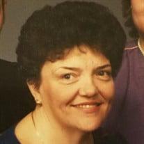Mrs. Ladonna Blanche Martin