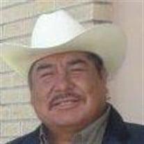 Jose Angel Rodriguez