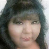 Felicia Renee Manuel