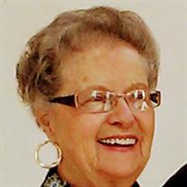 Mrs. Dorothy Brandau Patterson