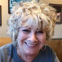 Nancy Faye Frausto
