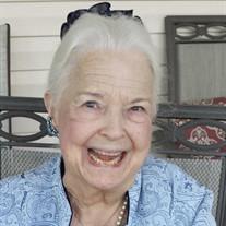 Mrs. Patsy Anita Odom Helton