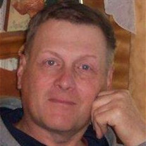 Mr. Alan E. LeClair