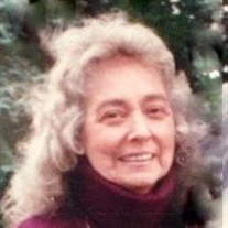 Suzanne Metzger Oster