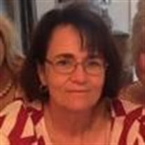 Theresa Gail Saxon
