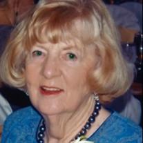 Eugenia Rosborough Rigdon