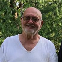 Daniel Roy Schmidt